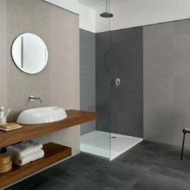 Serie Concretus 25 x 60- Dom Ceramiche-
