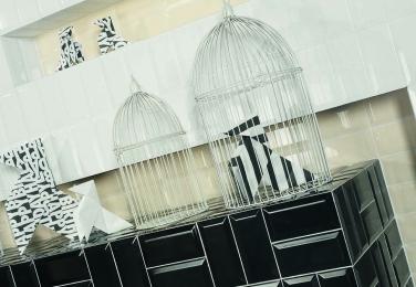 Collezione Black & White