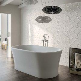 Collezione Comfort G – White – Dom Ceramiche